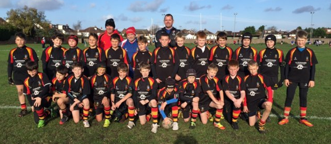 Southport Rugby Club Sponsors