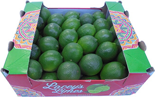 Lacey's Limes