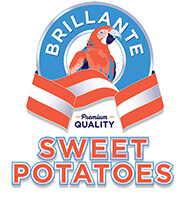 Sweet Potatoes – Brillante