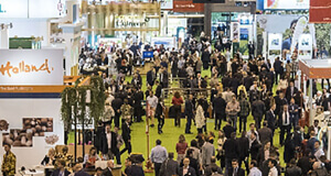 Nationwide to exhibit at Fruit Attraction 2018