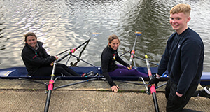 Nationwide sponsor female-pair Atlantic rowing challenge