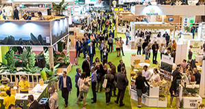 Nationwide to exhibit at Fruit Attraction 2019