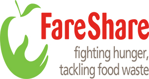 Nationwide supports FareShare