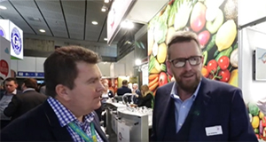 VLOGGING, Tim O'Malley in Berlin at Fruit Logistica