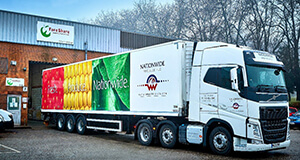Nationwide working with FareShare